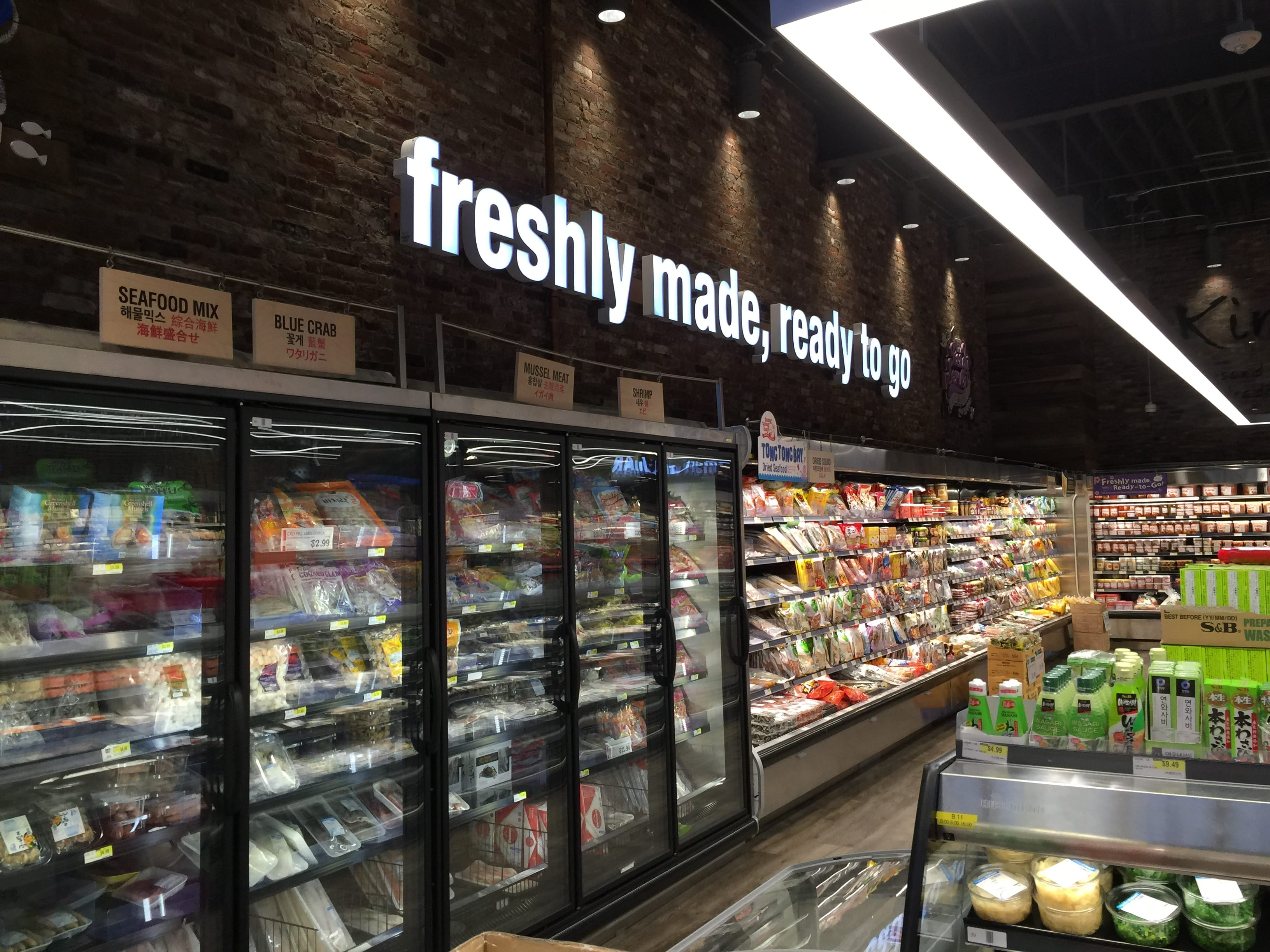 Commercial Refrigeration Services In Massachusetts And Nh