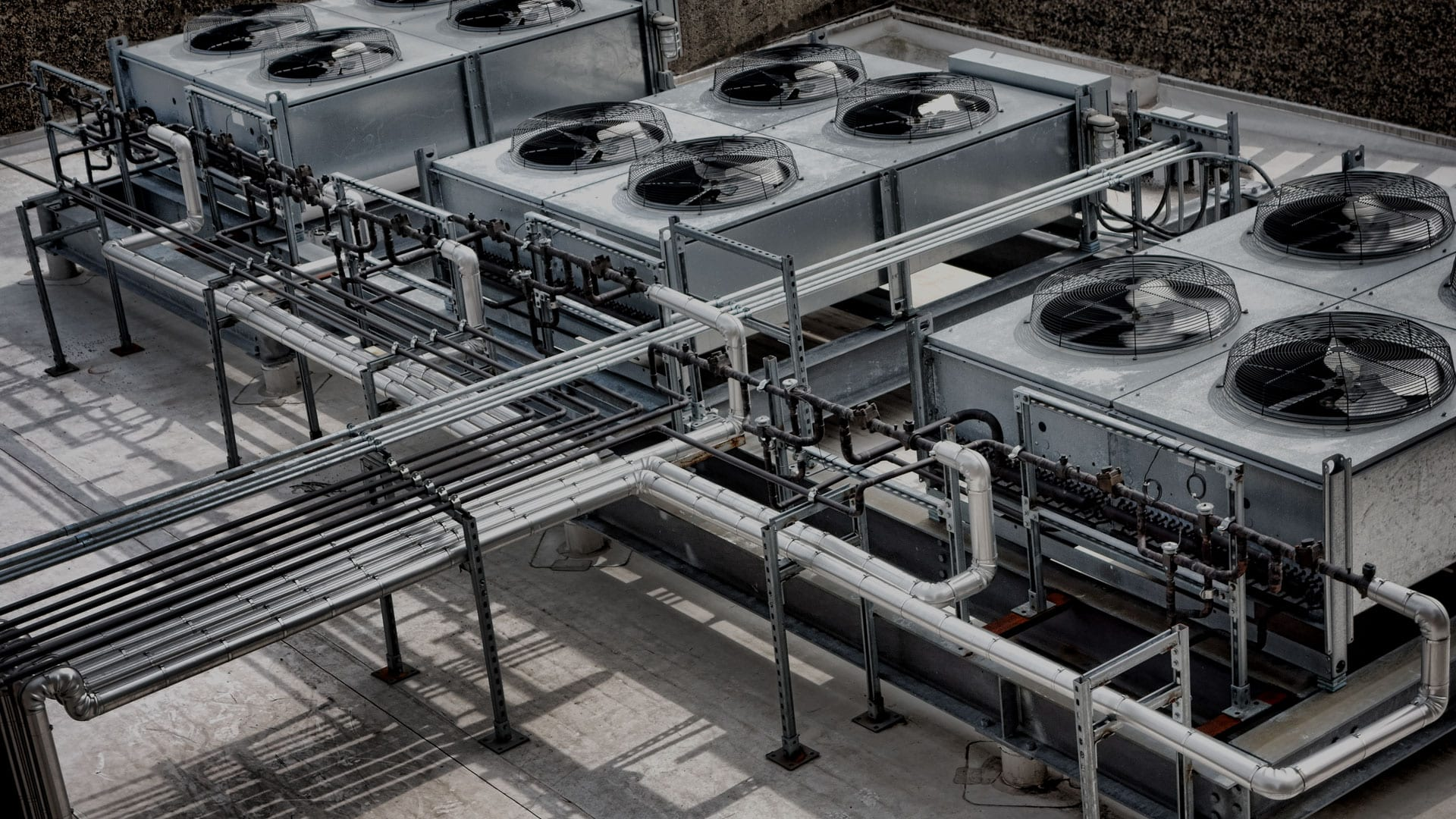 Commercial Refrigeration And Hvac Services In